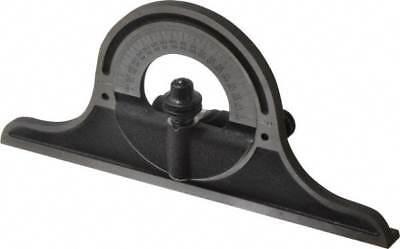 Starrett 12 To 24 Inch Long Blade Combination Square Protractor Head Black W...