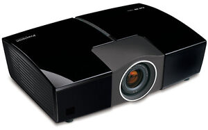 ViewSonic Pro8100r 1080P Home Theater Projector