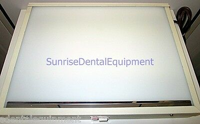 Dental X-ray Viewer Box Star De200