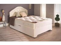 4.0 Ortho Mattress (Half Price Cancelled Order) Top Of the Range