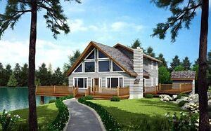 Gorgeous House By The Lake! Brand New Construction Home!