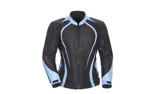 Women's Motorcycle Jacket - Cortech