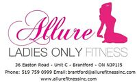 2 Weeks Unlimited for $25 at Allure Fitness
