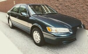 Used Car 1998 Toyota Camry