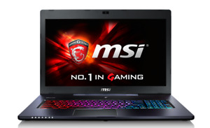 Brand New MSI GS70 Stealth Pro