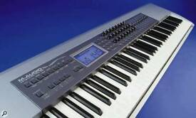 M audio keystation pro 88