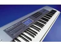 M audio keystation pro 88