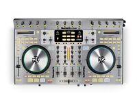 Numark 4TRAK USB DJ Controller