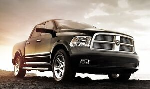 ATTENTION - ALL DODGE RAM (1500-3500) TRUCK OWNERS