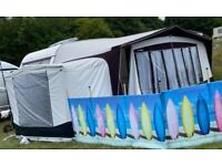 Bradcot Active 930 Awning In Doncaster For 150 00 For Sale Shpock