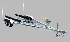 Wanted 25' Tandem Boat Trailer