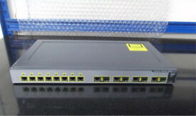 Cisco 500 switch