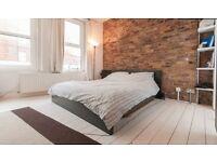 Big Double Bedroom on Clerkenweel Rd