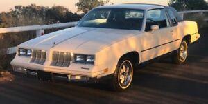82' - 88' Oldsmobile Cutlass