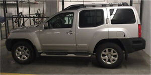 2012 Nissan Xterra SV 4X4 Pay NO GST! Priced to sell!