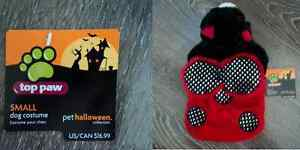 BRAND NEW Pet Costume Size Small