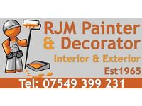 Affordable Decorating Services
