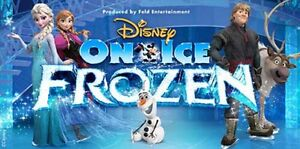 Wanted - 2x Disney On Ice tickets for Sunday 25th June Eleebana Lake Macquarie Area Preview