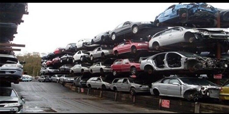 Scrap cars wanted in manchester