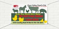 CHICK DAYS ARE HERE @ ESSA VALLEY FEED