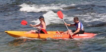 Australis Lynxx Sit-On Kayak