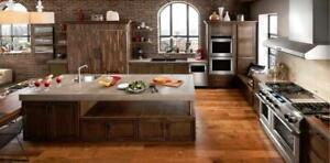 MDF Kitchen Cabinet Doors for Your Home