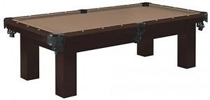 NEW POOL TABLES,SHUFFLEBOARDS,BARS,STOOLS,POKER TABLES FOR SALE