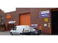 Offices, industrial units, studios and workshops to let in Wolverhampton