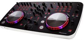 PIONEER DDJ ERGO DJ CONTROLLER £120