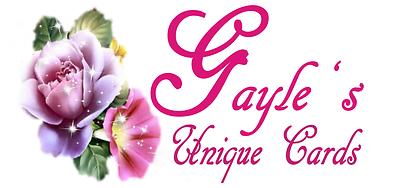Gayle s Unique Cards