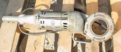 Ridgid 700 Porta Pony Pipe Threader Power Drive - 41935