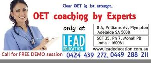 Best OET coaching in Adelaide by Dr Puja Matharu Adelaide CBD Adelaide City Preview