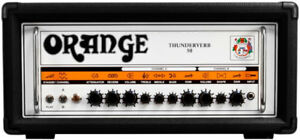 Orange Thunderverb 50 Watt
