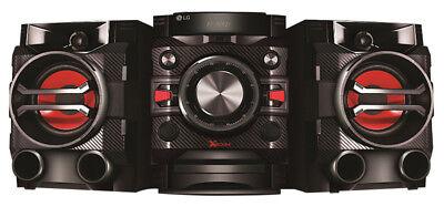 NEW LG DVD Mini Hi-Fi Stereo System DM5360