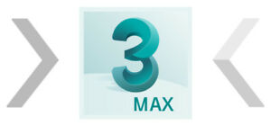 3Ds Max 2019-Price Negotiable