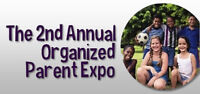 2nd Annual Organized Parent Expo