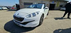 image for 2013 Peugeot Rcz 2.0 HDi Sport 2dr COUPE Diesel Manual