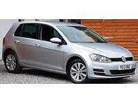 Volkswagen Golf 1.6TDI ( 105ps ) ( s/s ) DSG 2013MY SE