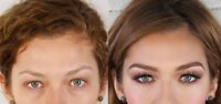 ! Micro blading special $99.00 ONE slot Remaining!!