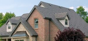 New Canadian made quality steel roof installed from $5/ sq. ft. Kingston Kingston Area image 2