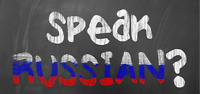 Russian language classes with native teachers!