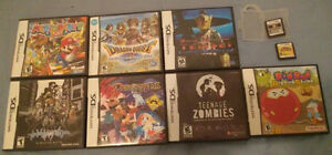 Good DS Games