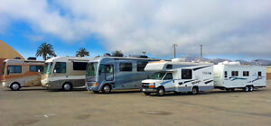 SELL YOUR  RV, Motorhome, Trailer, Camper TODAY
