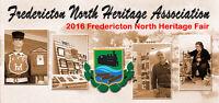 2016 Fredericton North Heritage Fair