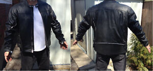 Leather Jacket Perfect condition