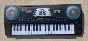 First Act discover keyboard