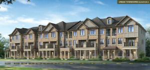 Underpriced End-unit Markham townhouse for assignment! Last one!