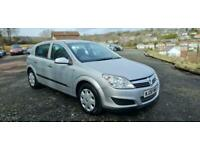 2008 VAUXHALL ASTRA AUTOMATIC 1.8i LIFE AUTO AIR CON NEW MOT EXCELLENT CONDITION