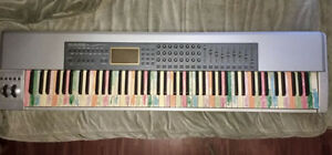 Keyboard M-Audio Keystation Pro 88