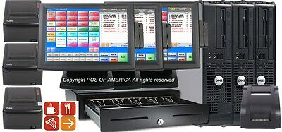 Bar pos system owner 39 s guide to business and industrial for Equipement resto pro